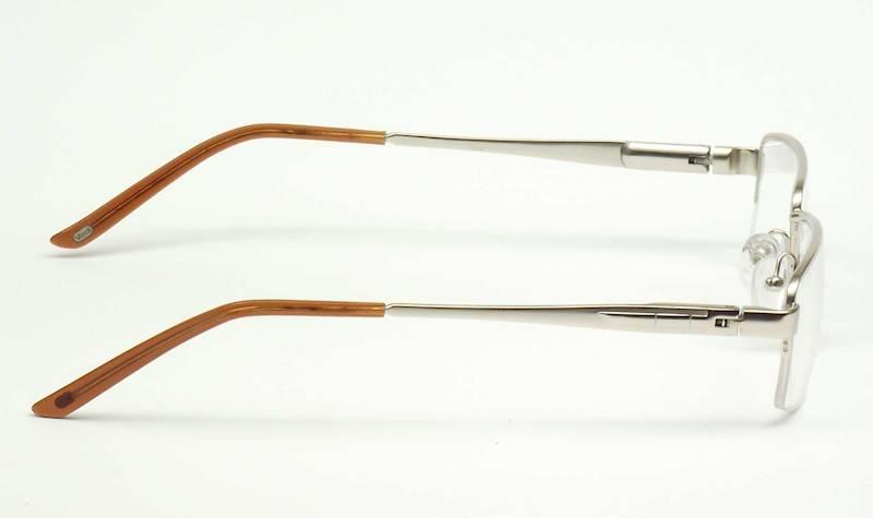 Oprawa okularowa VD1208 C01 Verdi - złoto mat CLIP
