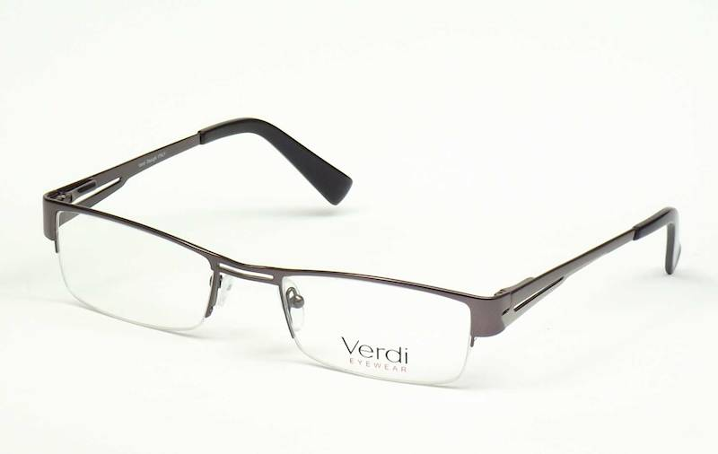 Oprawa okularowa VD1114 C01 Verdi - c.gun/j.gun