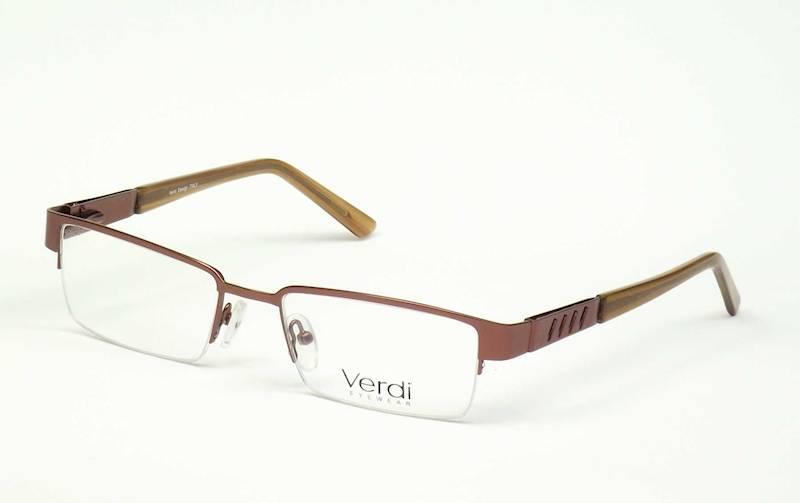 Oprawa okularowa VD1113 C01_1 Verdi - brąz