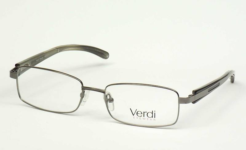 Oprawa okularowa VD1404 C01 Verdi - gun
