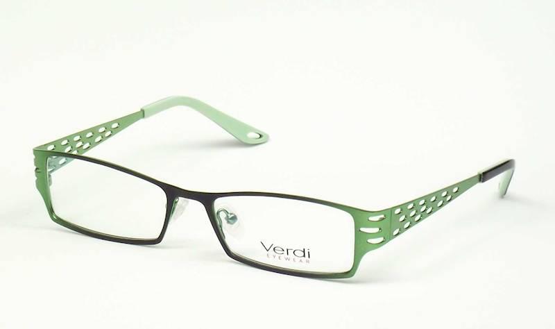 Oprawa okularowa VD1301 C02 Verdi - seledyn