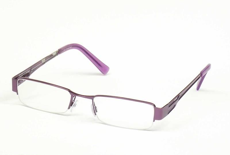 Oprawa okularowa VD1111 C04 Verdi - purpura