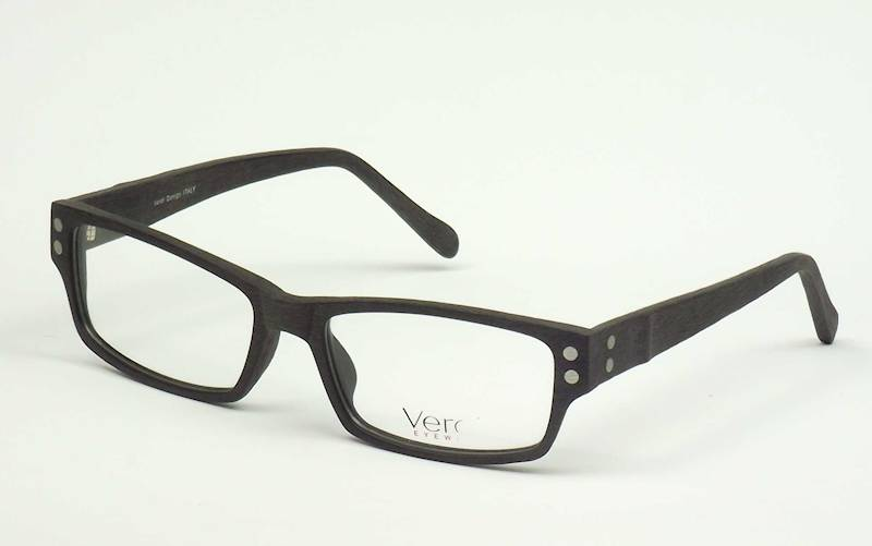 Oprawa okularowa VD1121 C01 Verdi - ciemno szary