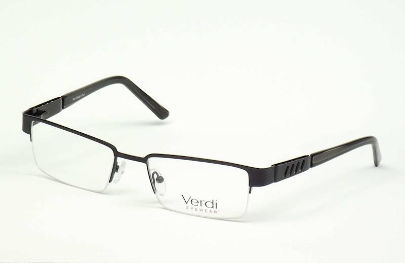 Oprawa okularowa VD1113 C01_2 Verdi - czarny