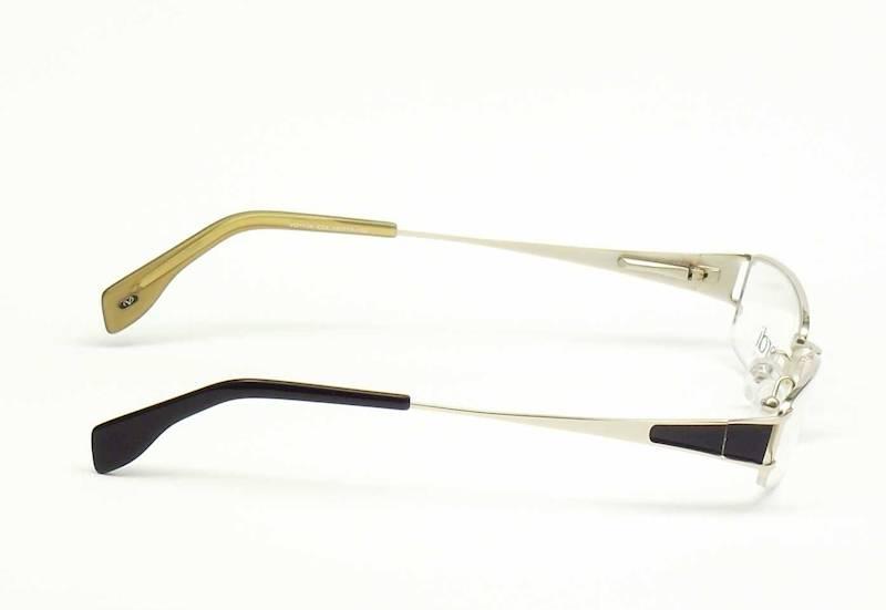 Oprawa okularowa VD1108 C04 Verdi - złoto/czarny