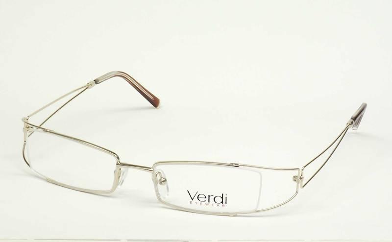 Oprawa okularowa VD1101 C07 Verdi - złoto