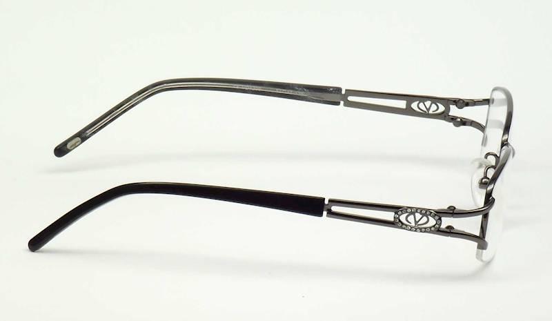 Oprawa okularowa VD1209 C04 Verdi - czarny