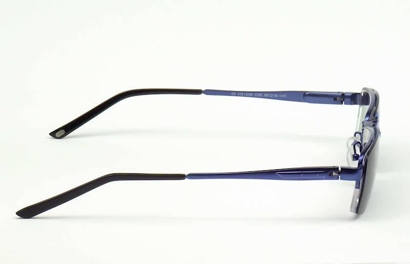 Oprawa okularowa VD1208 C05 Verdi - gran mat bezCL