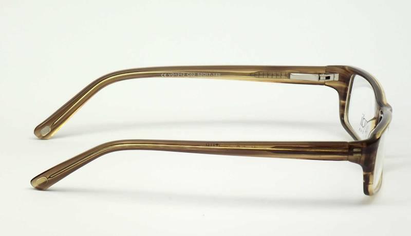 Oprawa okularowa VD1212 C02 Verdi - brąz