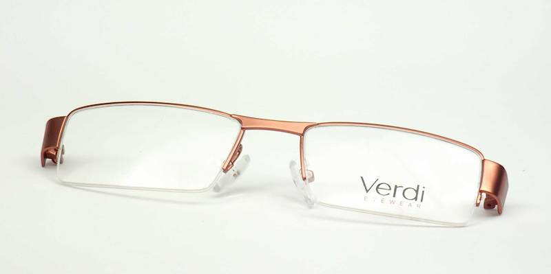 Oprawa okularowa VD1129 C03 Verdi - brąz