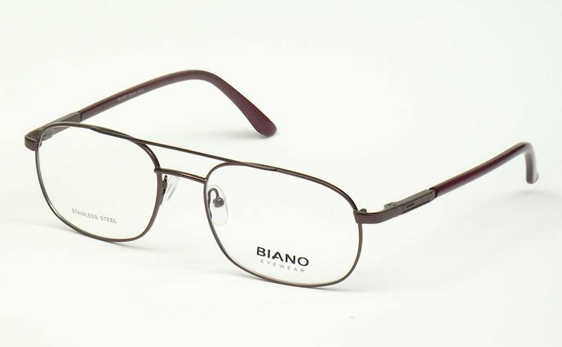 Oprawa okularowa BN1003 C03 Biano - brąz