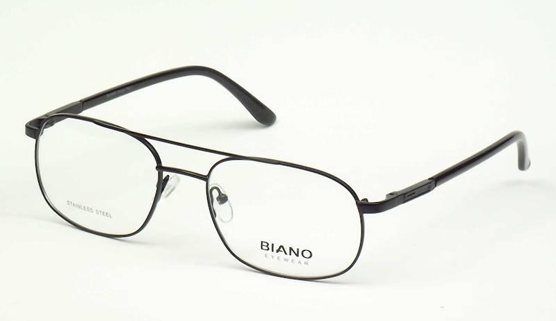 Oprawa okularowa BN1003 C02 Biano - czarny