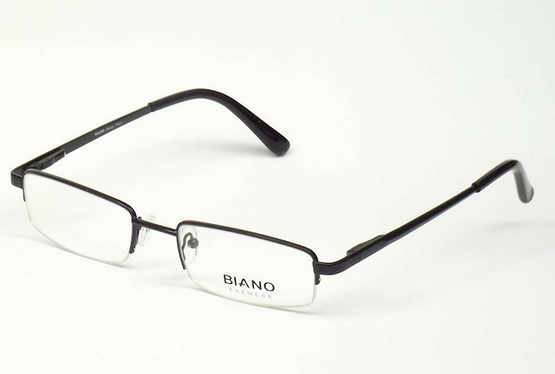Oprawa okularowa BN1002 C03 Biano - czarny