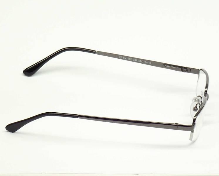Oprawa okularowa BN1002 C02 Biano - gun