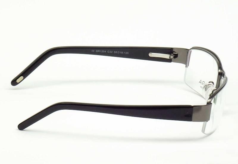 Oprawa okularowa QR1204 C32 Quara - gun