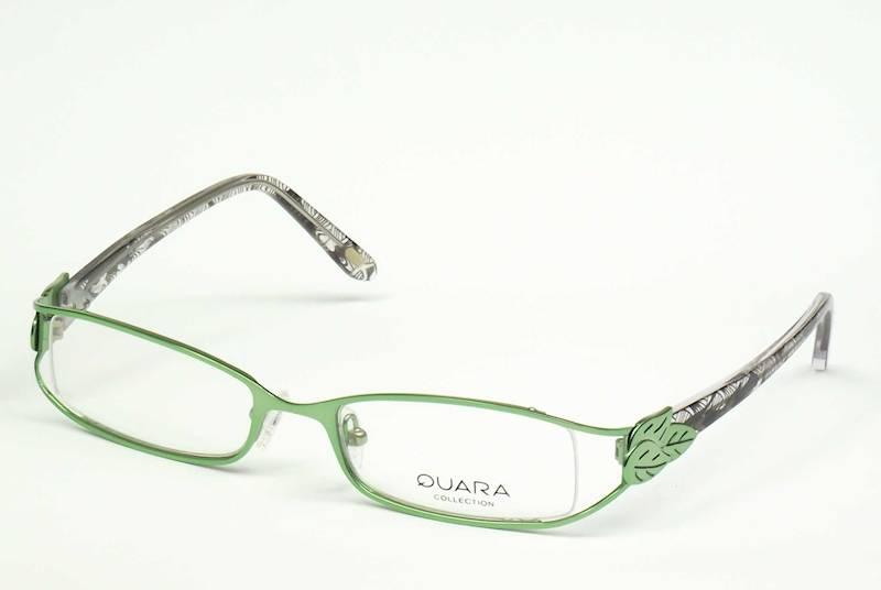 Oprawa okularowa QR1202 C10 Quara - zielony