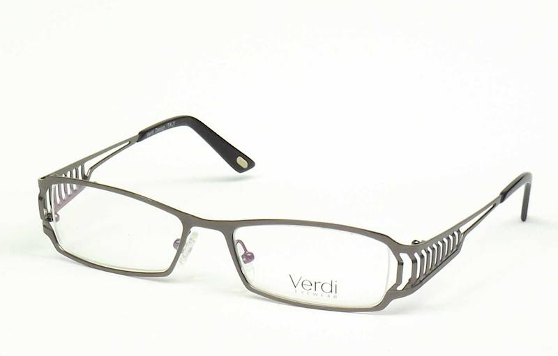 Oprawa okularowa VD1502 C32 Verdi - gun