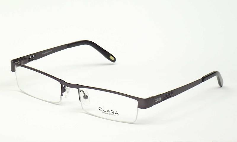 Oprawa okularowa QR1101 C03 Quara - gun