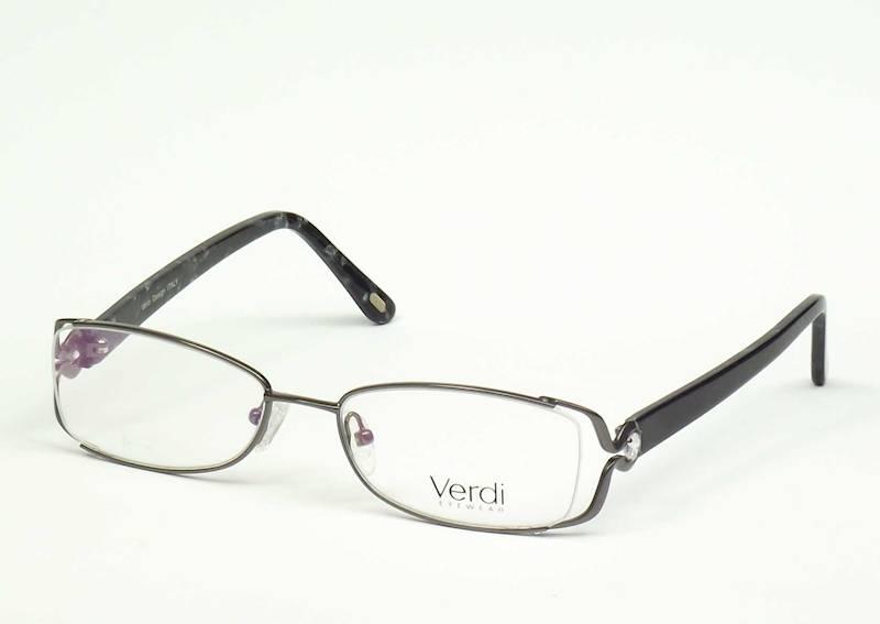 Oprawa okularowa VD1501 C03 Verdi - gun