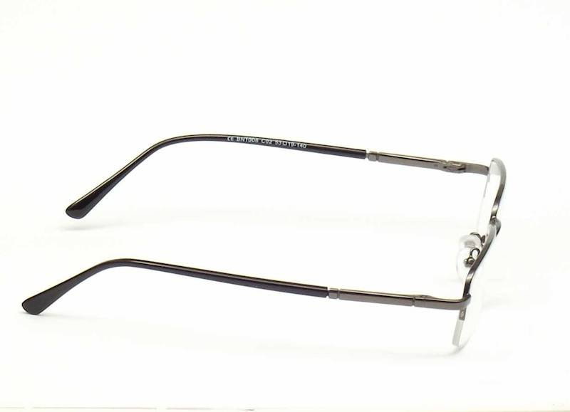 Oprawa okularowa BN1006 C02 Biano - gun