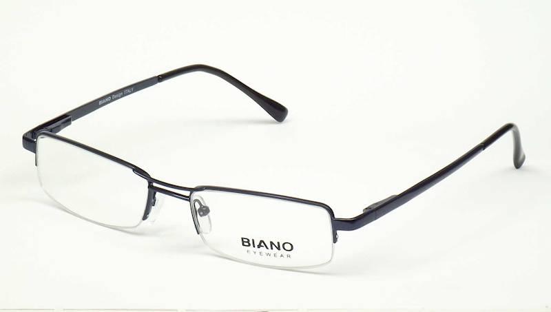 Oprawa okularowa BN1005 C03 Biano - granat