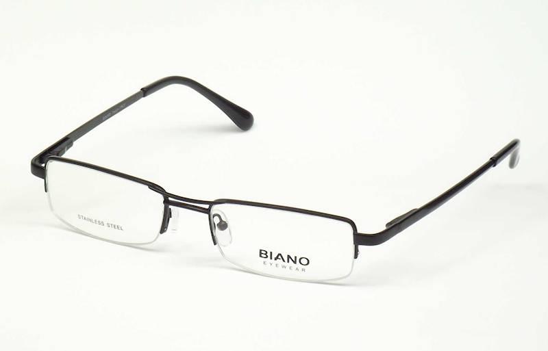 Oprawa okularowa BN1005 C02 Biano - czarny