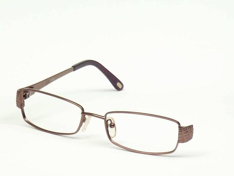Oprawa okularowa VD1139 C03 Verdi - brąz