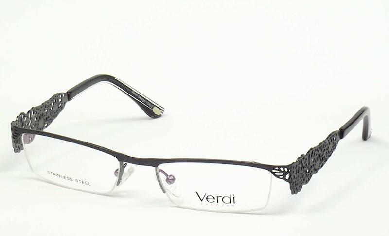 Oprawa okularowa VD1602 C03 Verdi - c.zielony