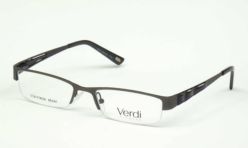 Oprawa okularowa VD1148 C01 Verdi - gun/granat