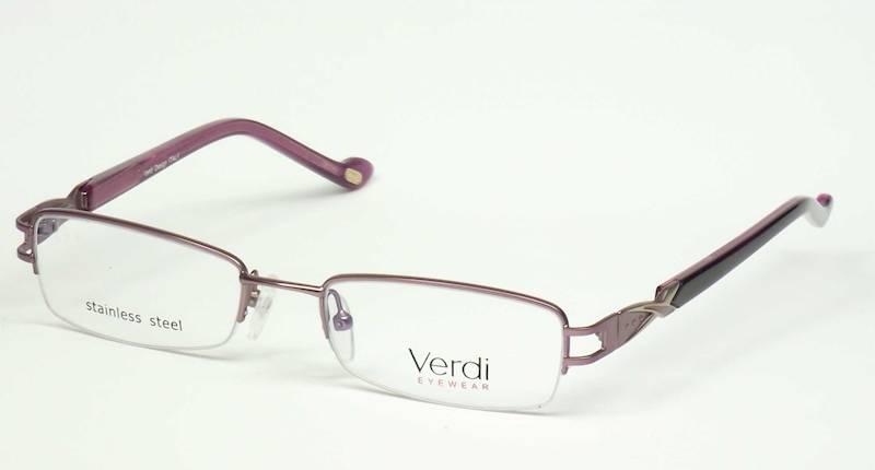 Oprawa okularowa VD1147 C02 Verdi - fiolet