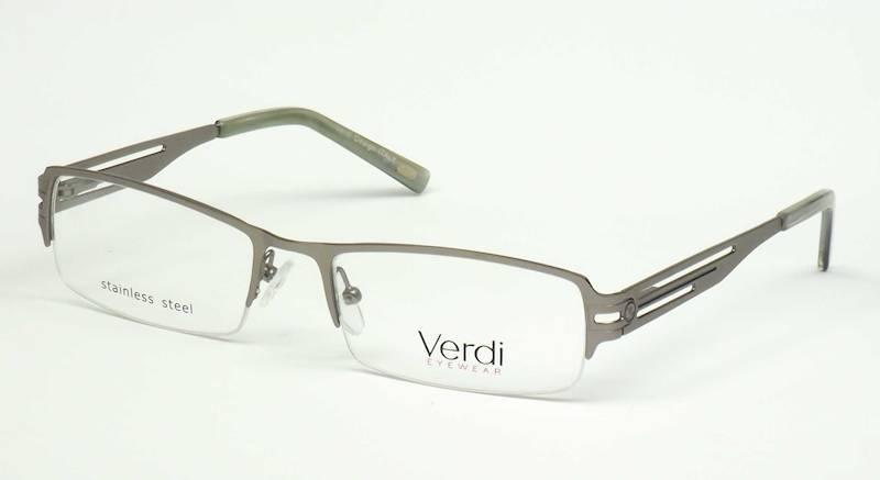 Oprawa okularowa VD1149 C01 Verdi - gun
