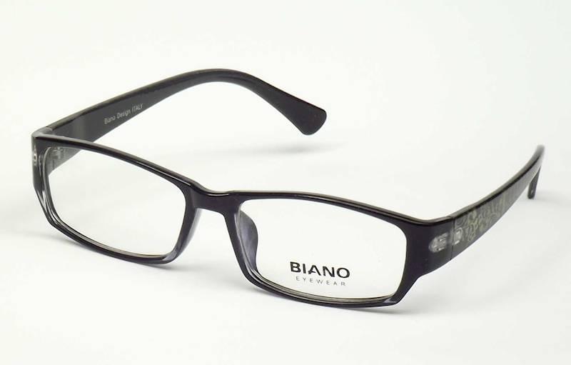 Oprawa okularowa BN1103 C04 Biano - czarny