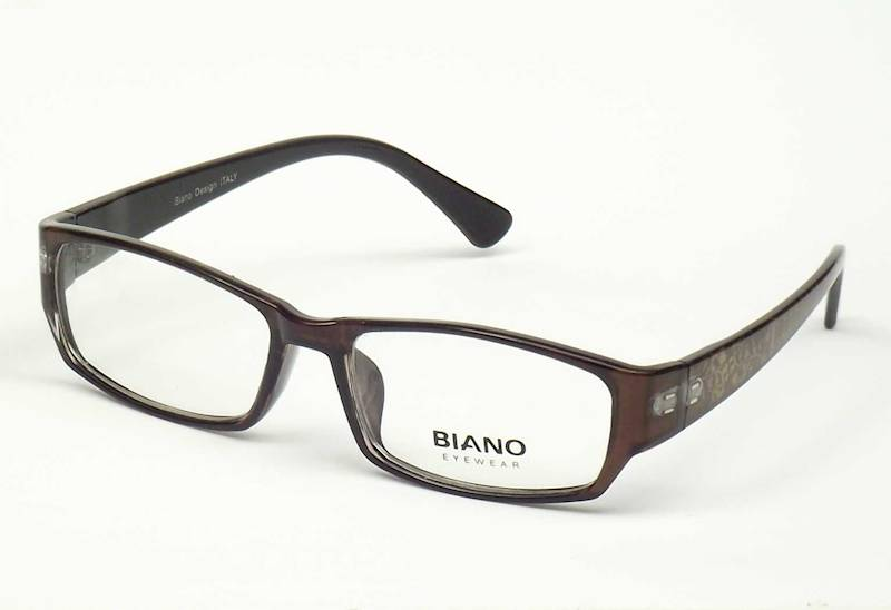Oprawa okularowa BN1103 C03 Biano - brązowy