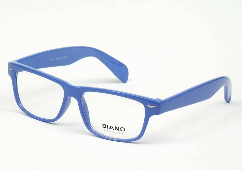 Oprawa okularowa BN1102 C04 Biano - niebieski
