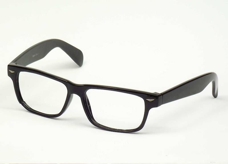 Oprawa okularowa BN1102 C03 Biano - czarny