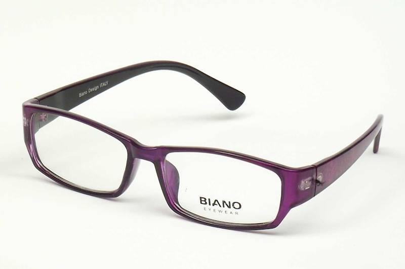 Oprawa okularowa BN1103 C01 Biano - fiolet