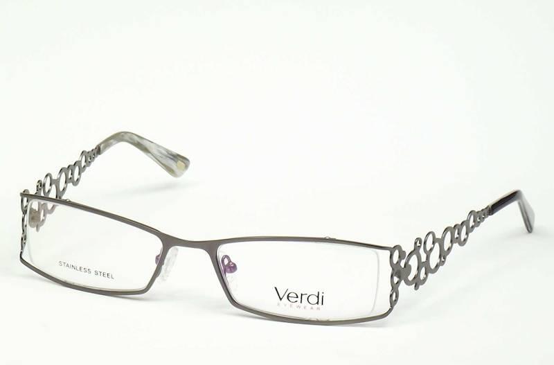 Oprawa okularowa VD1603 C03 Verdi - gun