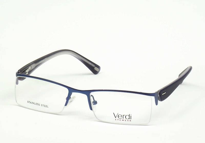 Oprawa okularowa VD1506 C02 Verdi - granat