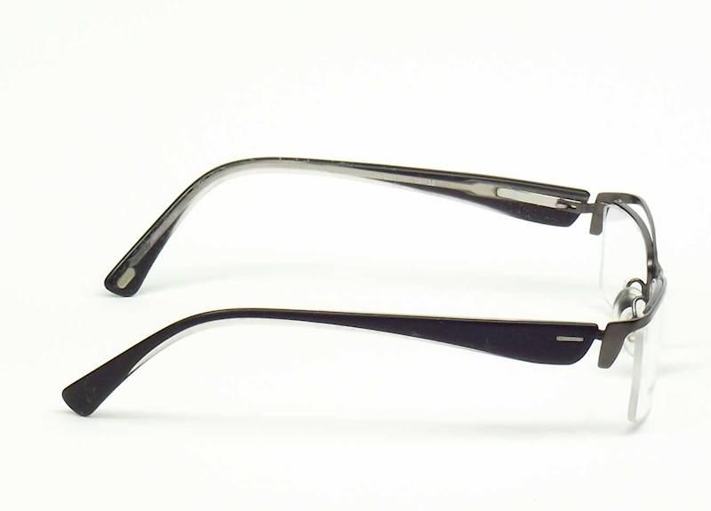Oprawa okularowa VD1506 C01 Verdi - gun/czarny