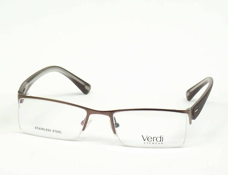 Oprawa okularowa VD1506 C03 Verdi - brąz