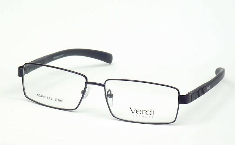 Oprawa okularowa VD1156 C03 Verdi - granat