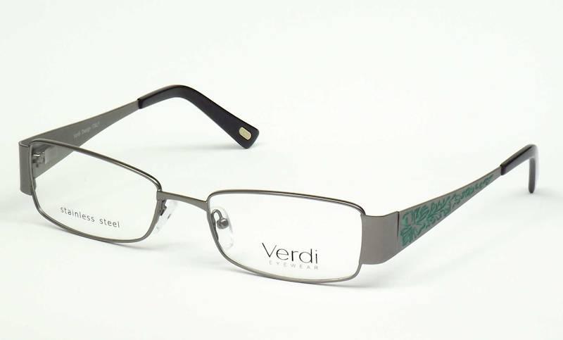 Oprawa okularowa VD1159 C03 Verdi - zielony