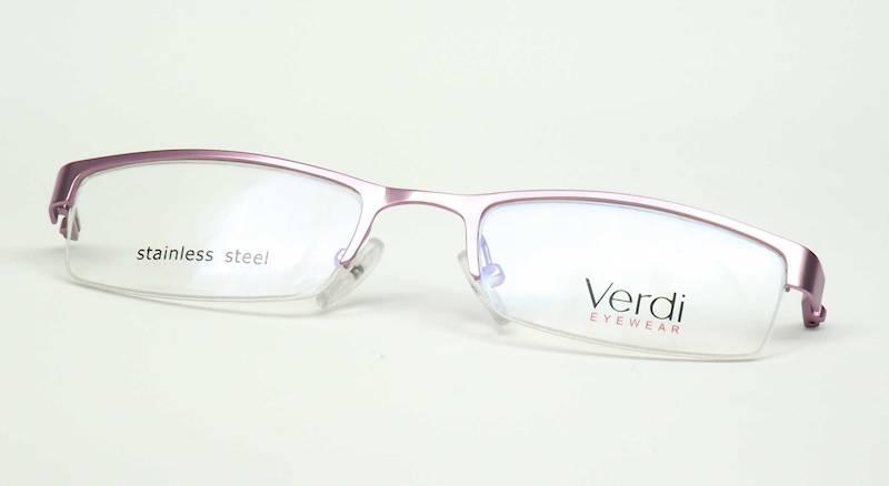 Oprawa okularowa VD1152 C01 Verdi - fiolet