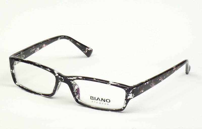 Oprawa okularowa BN1009 C02 Biano - czarny