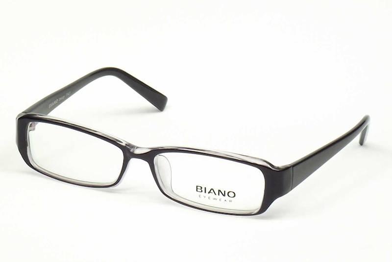 Oprawa okularowa BN1007 C01 Biano - czarny