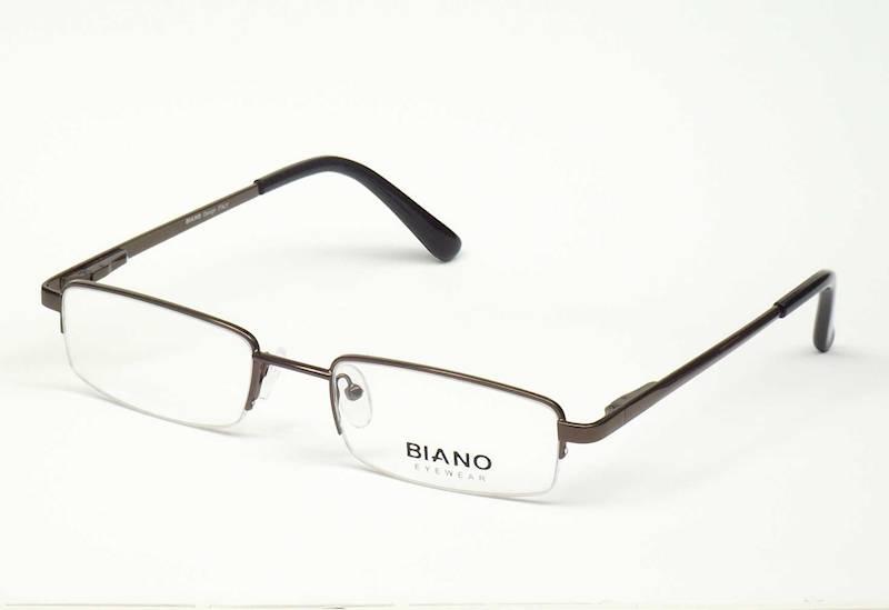Oprawa okularowa BN1002 C05 Biano - brąz/czarny