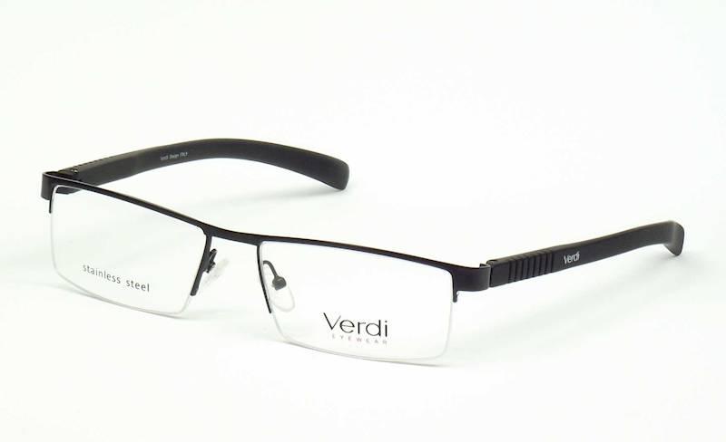 Oprawa okularowa VD1155 C04 Verdi - czarny