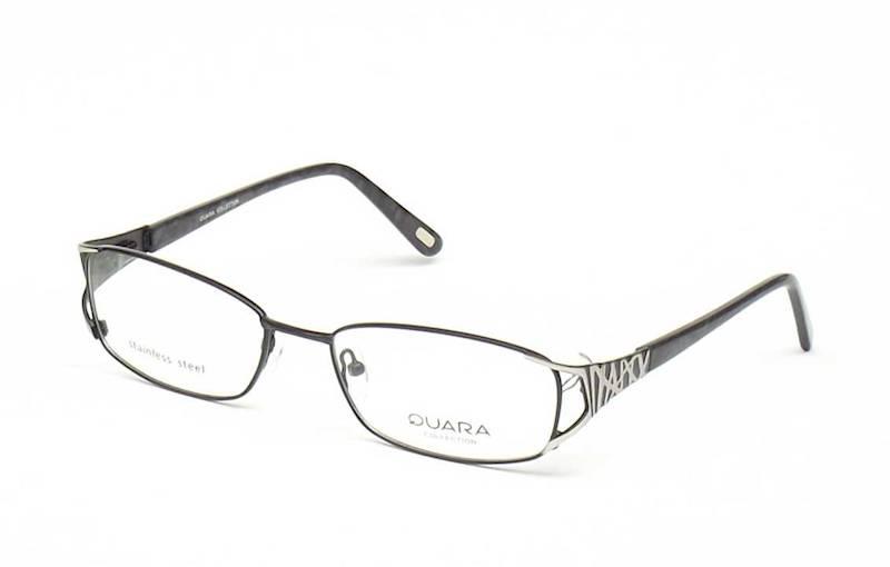 Oprawa okularowa QR1028 C01 Quara - czarny