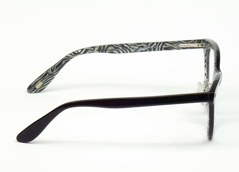 Oprawa okularowa QR1205 C01 Quara - czarny