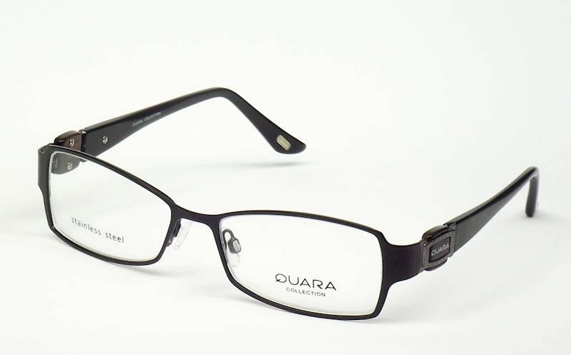 Oprawa okularowa QR1026 C02 Quara - czarny